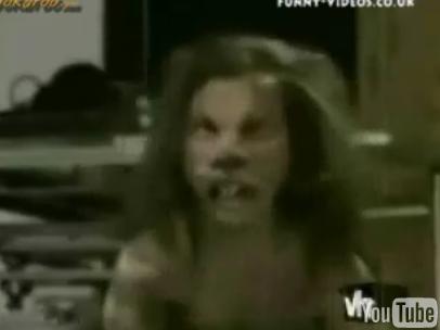 shemale scream fuck videos