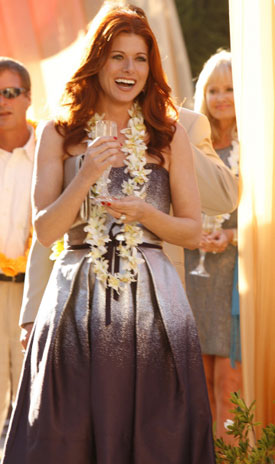 USA Cancels Debra Messing Series The Starter Wife