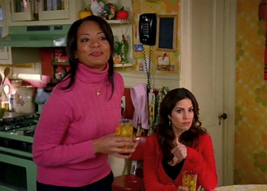 "Ugly Betty Recap: Episode 14, ""The Courtship of Betty's Father"""