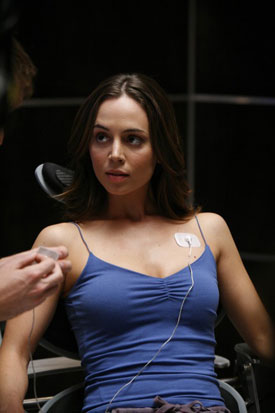 Video Preview of Joss Whedon's Dollhouse with Eliza Dushku