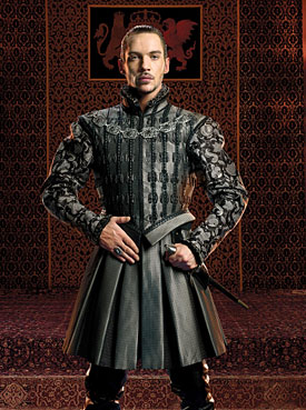 Video Promo for Jonathan Rhys Meyers in The Tudors Season Three on Showtime
