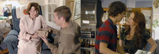 "Friday Night Lights Recap: Season Three, Episode 11, ""A Hard Rain's A-Gonna Fall"""