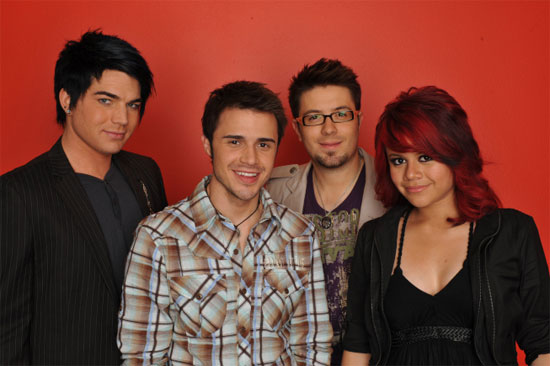 Allison Iraheta Eliminated from American Idol