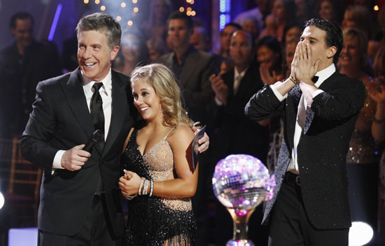Are You Happy With the Dancing With the Stars Winner?