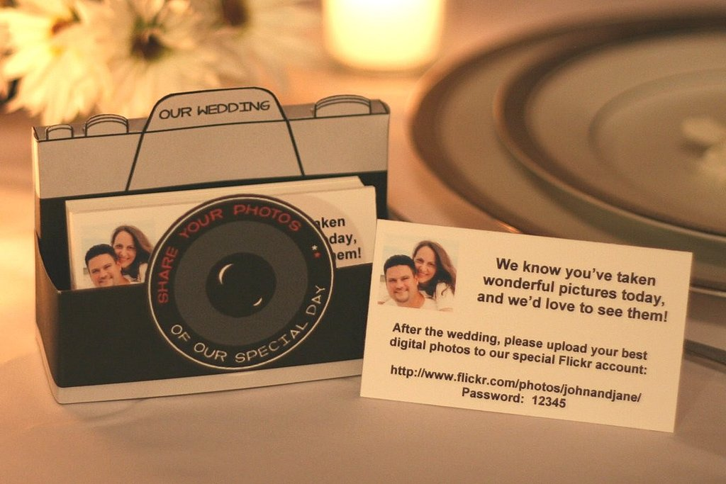 Have Wedding Guests Upload Photos They Take at Your Wedding and ...: www.popsugar.com/tech/Have-Wedding-Guests-Upload-Photos-Take-Your...