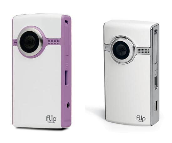 Flip Ultra HD and the Flip Ultra