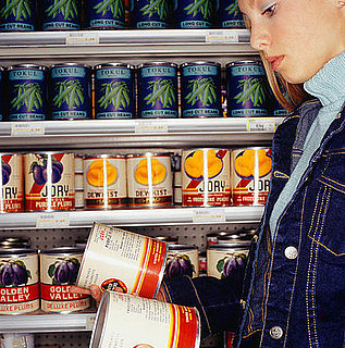 Canned Foods Quiz