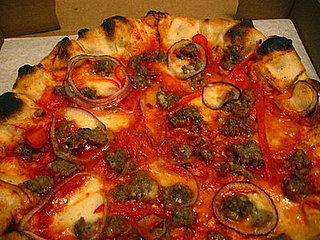 What's Your Favorite Traditional Pizza Flavor?