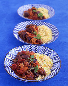 Fast and Easy Recipe for Moroccan Lamb