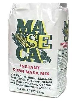 Definition of Masa and Masa Harina