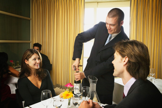 Hoping to Improve Sales, Restaurants Reduce Corkage Fees