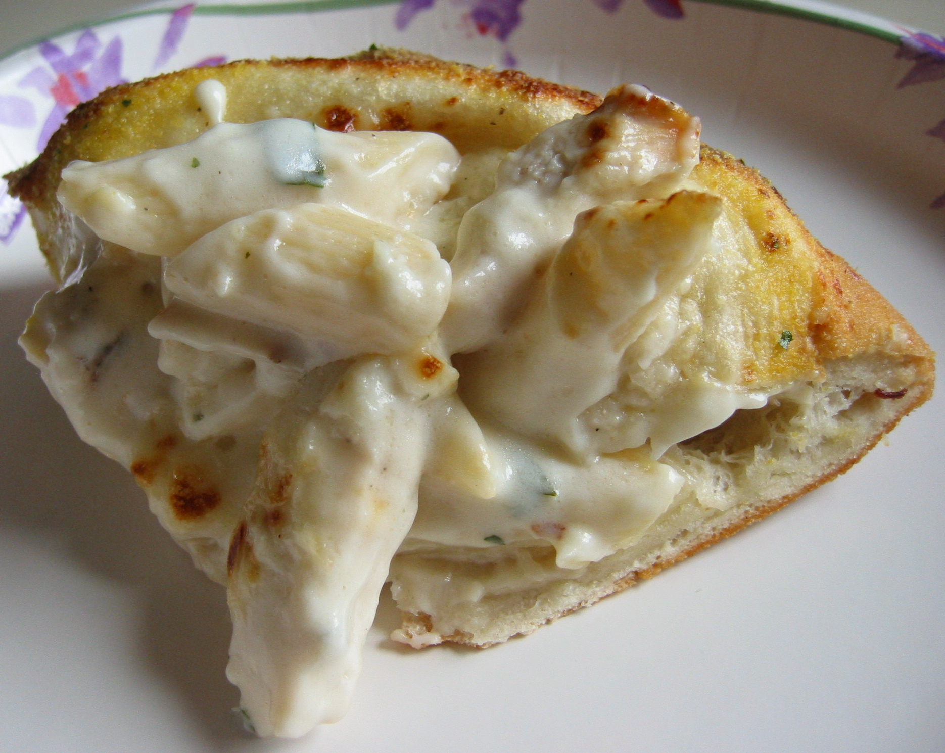 Domino's Bread Bowl Pastas