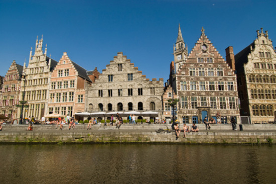 Belgian City Is First to Go Meatless