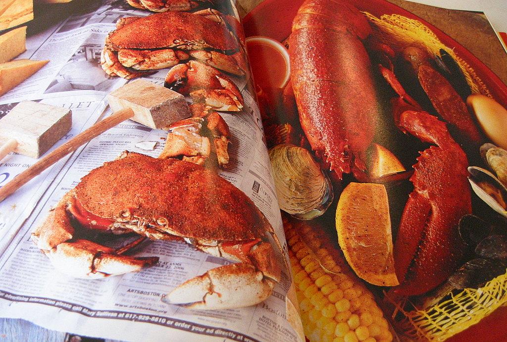The Summer Shack Cookbook