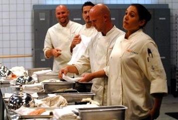 Top Chef Quiz: Gone Fishing