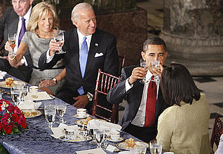 Test Your Presidential (Cocktail) Party Knowledge