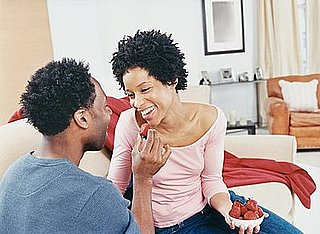 Surviving Valentine's Day When You're Coupled Up: Eat!