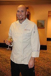 Hosea Wins Top Chef