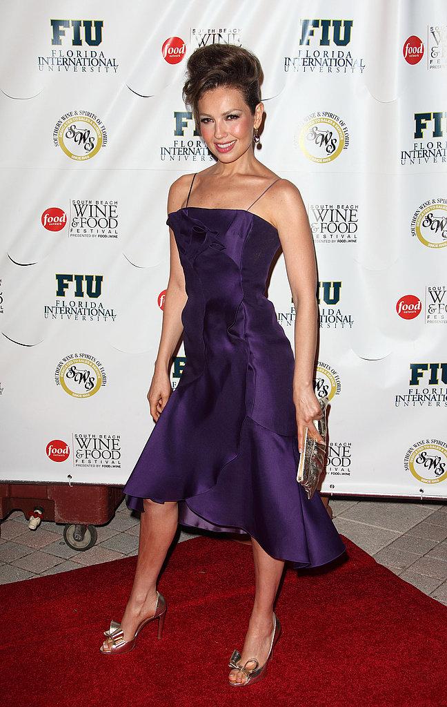 Singer Thalia