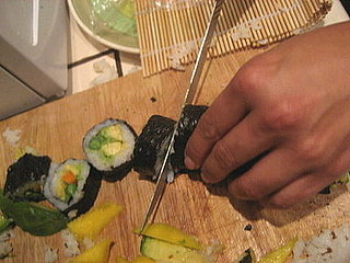 Have You Ever Made Sushi?