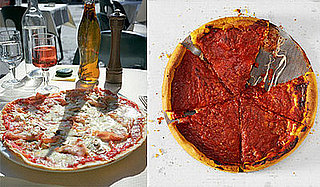 Would You Rather Eat Thin or Thick Crust Pizza?