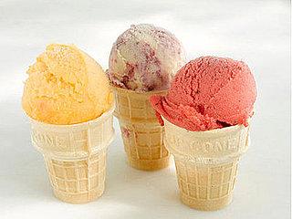 Treat Yourself to Ice Cream Tonight