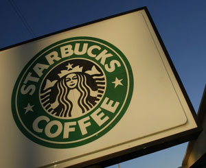 Losing Job Was Blessing in Disguise For Starbucks Author
