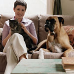 Who Senses It Better: Cats, Dogs, or People?