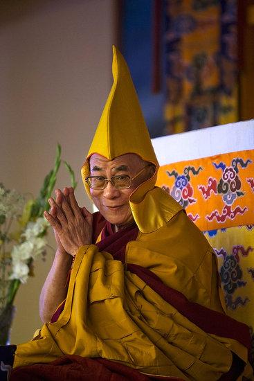 Front Page: South Africa Denies Dalai Lama Entrance