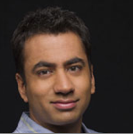 Actor Kal Penn to Leave House for the White House