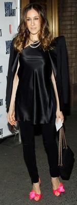 Celeb Style: Sarah Jessica Parker