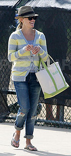 Celeb Style: Reese Witherspoon