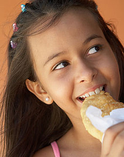 Parenting Q&A: My Child Only Eats Carbs!