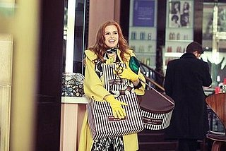 Isla Fisher Doesn't Open Up Much About Motherhood