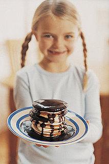 It's International Pancake Day!