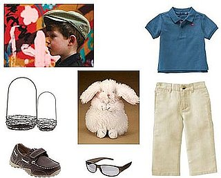 Trendtotting: The Perfect Easter Outfit For Boys