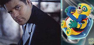 Interview With Sean Astin: Star of Disney's Special Agent Oso