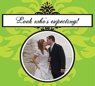 Josh and Anna Duggar Expecting Baby!