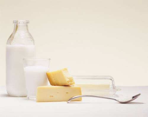 Lil Links: Breast Milk Cheese, the Next Culinary Delicacy?