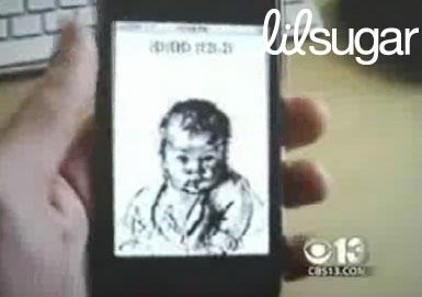 Apple Pulls Shaken Baby iPhone App