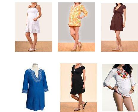 Maternity Dresses For Less