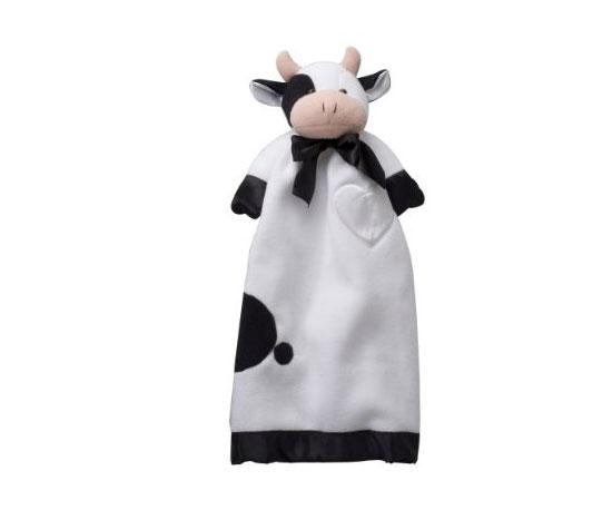 Lovie Callie Cow Blanket