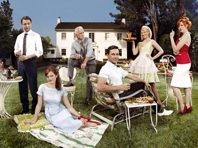 Jon Hamm Returns to Your TV Soon