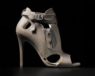 Camilla Skovgaard peep-toe booties, hit or miss??