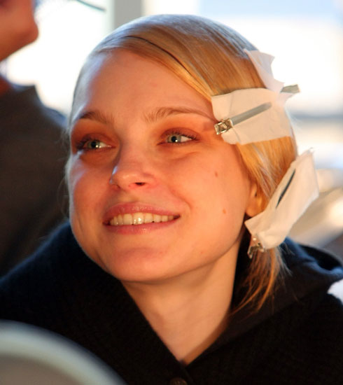 Uses of Kleenex for Beauty