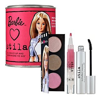 Thursday Giveaway! Barbie Loves Stila Paint Can