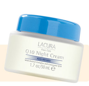 Aldi Launches Skin Care Line Lacura