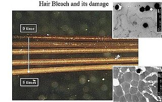 Environmentally Friendly Hair Dye