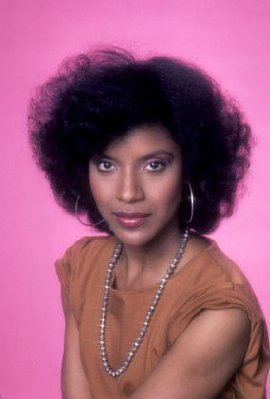 Beauty Biography of Phylicia Rashad
