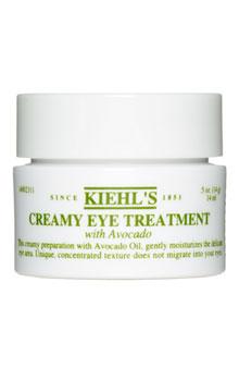 Review of Kiehl's Creamy Eye Treatment With Avocado